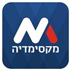 מקסימדיה לוגו